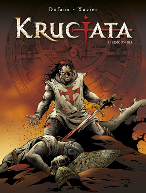 Krucjata1 cover front